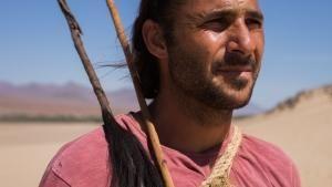 الصحراء القاتلة صورة