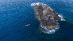البحر القاتل صورة
