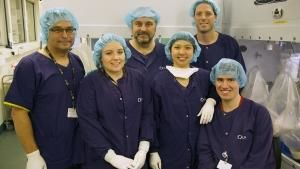 Medical Staff photo