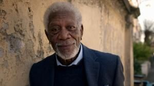 The Story Of Us with Morgan Freeman photo