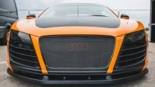Supercar Megabuild National Geographic Channel Abu Dhabi Photos National Geographic Channel Middle East English