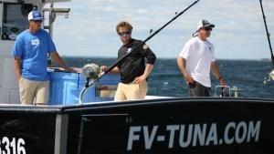 Wicked Tuna photo