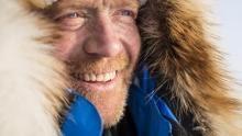 روی یک تکه یخ : رویای سرد جید برنامه