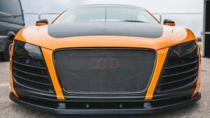 Audi R8 Drifter photo
