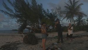 جزيرة الرعب صورة