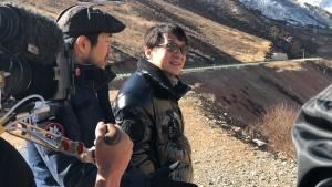 Jackie Chan's Green Heroes photo