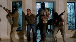 Hostage Situation photo