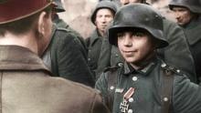 Nazi Indoctrination show