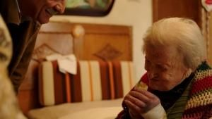 الشيخوخة والموت صورة
