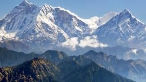 Himalayas - Fight For Survival photo
