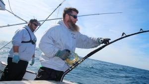 Wicked Tuna: North Vs South photo