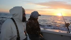 Wicked Tuna - North vs South photo