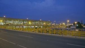 أمن المطارات: كولومبيا صورة