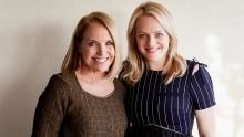 Katie Couric's Journey show
