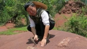 Exploring China photo