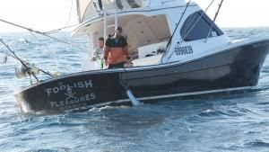 Wicked Tuna - North vs South photo