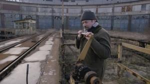 قطارهای جنگی هیتلر عکس