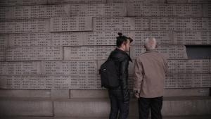 قصص الأشباح المذهلة - الحرب العالمية الثانية صورة