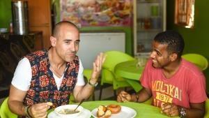 شغف الطعام مع ديفيد روكو صورة