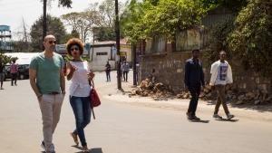 بازگشت به اتیوپی عکس