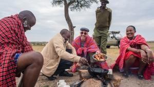 ماساي- كينيا صورة