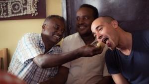 The Return To Ethiopia photo