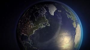 Our Planet photo