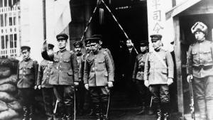Dictators Rulebook photo