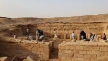 Egypt's Secrets show