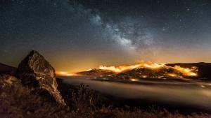 كوكبنا العجيب صورة