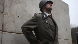 Benito Mussolini photo