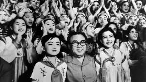 Kim Il Sung photo