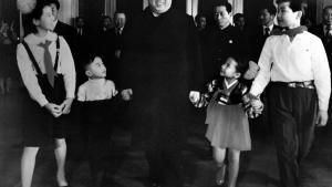 Kim Il Sung photo