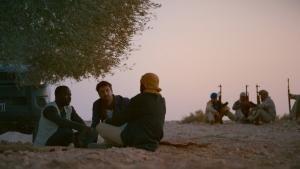 في فخ الصحراء صورة