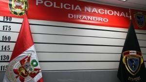 Anti-narcotics Police photo