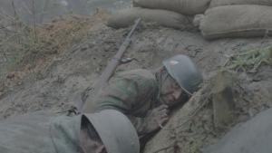 Hitler's Fighting Retreat photo