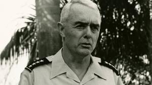 Close-ups of Generals photo