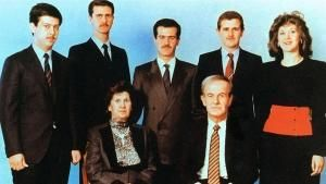 Assad Dynasty photo