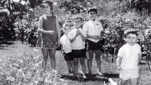 Assad Dynasty photo