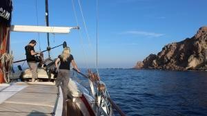 Lost Worlds of The Mediterranean photo