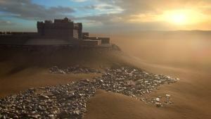 عجائب مصر الضائعة صورة