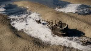 قسمت سوم: خلیج مکزیک عکس