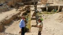 Archaeological Mission show