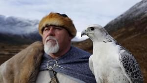Vikings and the Wild photo