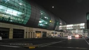 Ultimate Airport Dubai Compilation photo