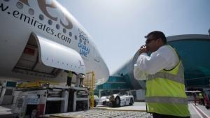 Ultimate Airport Dubai Compilation photo