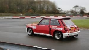 Renault 5 Gt Turbo photo