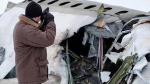 الموت من الشتاء صورة