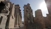 Exploring Egypt show