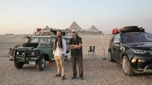 Exploring Egypt 照片